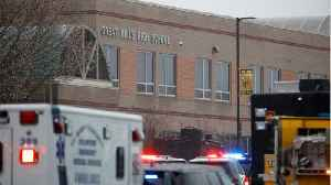 News video: There's been a school shooting in Maryland, and here's what we know