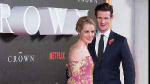 News video: 'The Crown' Production Company Apologizes to Claire Foy and Matt Smith Over Pay Controversy