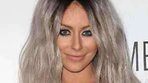 News video: Listen to Aubrey O'Day's