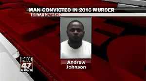 News video: Man to be sentenced in 2016 brutal killing
