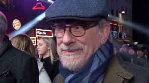 News video: 'Ready Player One' London Premiere
