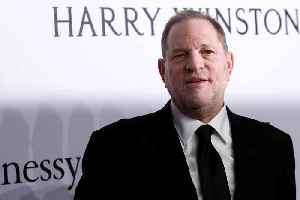 News video: Weinstein Company Files for Bankruptcy, Revoking Nondisclosure Agreements
