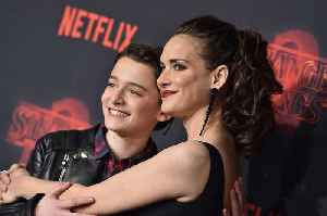 News video: 'Stranger Things' Cast Gets Huge Pay Boost Ahead of Season 3