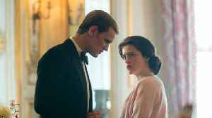 News video: Producers on Netflix's 'The Crown' Issue Apology to Main Cast