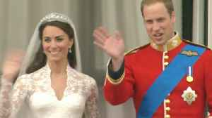 News video: 29 Things You Didn't Know About Prince William And Kate Middleton's Wedding