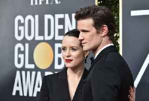 News video: Producers for 'The Crown' Apologize to Claire Foy and Matt Smith Over Gender Pay