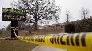 News video: Maryland Teen Injures Two At School Before Being Shot And Killed In Gunfight With Officer
