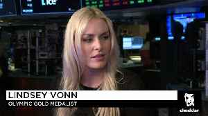News video: When Will Lindsey Vonn Hang Up Her Ski Hat?