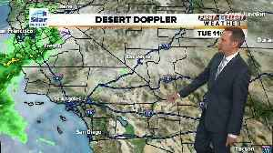 News video: 13 First Alert Weather for March 20 2018