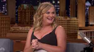 News video: Amy Poehler to Direct, Star in 'Wine Country' for Netflix