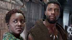 News video: Black Panther Becomes MOST Tweeted Movie OF ALL TIME + Other Records Film Has Br