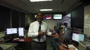 News video: Jim Berry tells you what's coming up... and a quick tour of our office and newsroom.