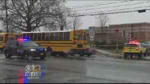 News video: Md. School Shooting: Shooter Dead At Great Mills High School, 2 Others Injured