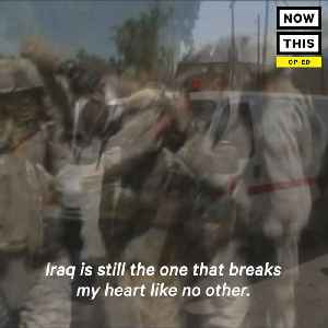 News video: Samantha Nutt On The Iraq War Anniversary