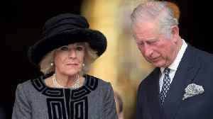 News video: New Book Says Queen Elizabeth Called Camilla 'Wicked'