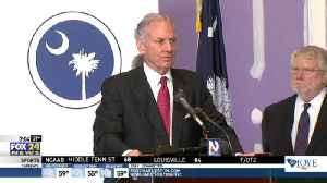 News video: Gearing up for South Carolina's Race for Govenor