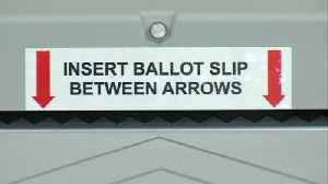 News video: Election preps underway, three ballot measures up for votes