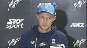 News video: Root happy about the return of Ben Stokes to test cricket