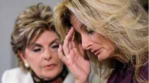 News video: Summer Zervos's Defamation Lawsuit Against President Donald Trump Allowed to Proceed