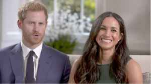 News video: No Prenup For Meghan Markle and Prince Harry
