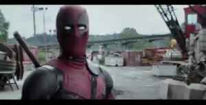 New Trailer For 'Deadpool 2' Coming Thursday [Video]