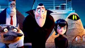 News video: Hotel Transylvania 3: A Monster Vacation - Official Trailer 2