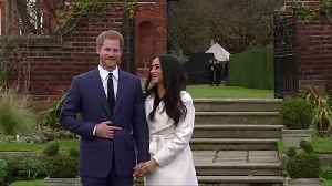 News video: Why Prince Harry Won't Sign a Prenup — Even Though He's Reportedly Worth $25 Million