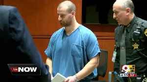 News video: Dad pleads not guilty in daughter's abuse