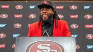 News video: Richard Sherman responds to critics of his new 49ers deal