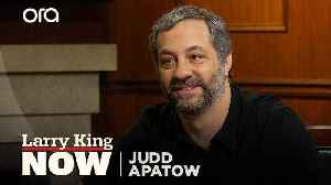News video: If You Only Knew: Judd Apatow