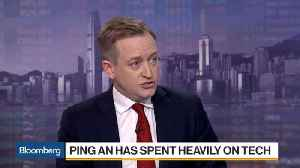 News video: Why Ping An Is Spending Heavily on Tech