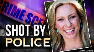 News video: Minnesota Officer Who Shot Justine Damond Charged With Murder