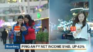 News video: Ping An Invests in Tech to Boost Insurance Banking, Asset Management