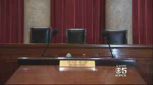 News video: Supreme Court Skeptical Of California Crisis Pregnancy Center Law