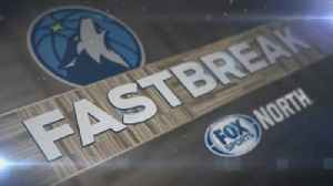 News video: Wolves Fastbreak: Teague impresses with double-double vs. Clippers