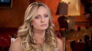 News video: Stormy Daniels Goes on Tweetstorm About Alleged Trump Affair