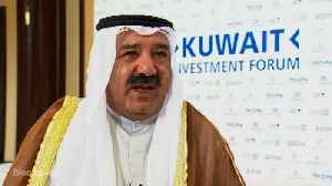 News video: Kuwait First Deputy Prime Minister on Pace of Change in the Country