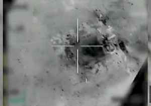 News video: Israel Releases Footage Said to Show 2007 Strike on Syrian Nuclear Facility