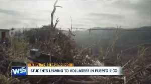 News video: CMSD students travel to Puerto Rico Pt. 2