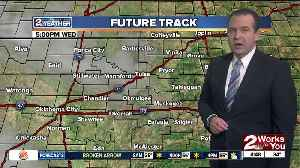 News video: 2 Works for You Wednesday Morning Weather Forecast