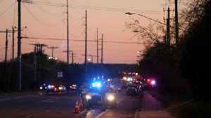 News video: Austin bombings suspect killed in police confrontation: reports