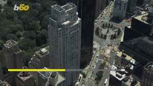 News video: This is the Top City For the World's Wealthiest People