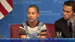 News video: MSD Students Take Part In Harvard Panel