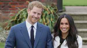 News video: Prince Harry Is 'Very Keen' to Have Children With Meghan Markle
