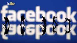 News video: Facebook Knows an Unsettling Number of Details About You