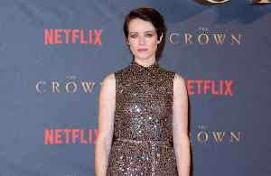 News video: The Crown producers apologise for gender pay gap