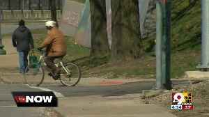 News video: The Now: Bicycle Plan with Pat & Pao