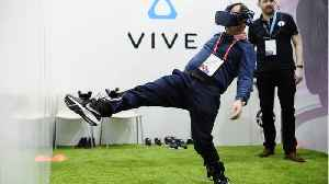 News video: Standalone VR Headset HTC Vive Focus Will Go Worldwide This Year
