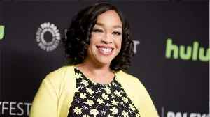News video: Shonda Rhimes' 'For the People' Drops In Viewership