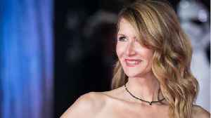 News video: Laura Dern Wants To Learn More About Her Star Wars Character